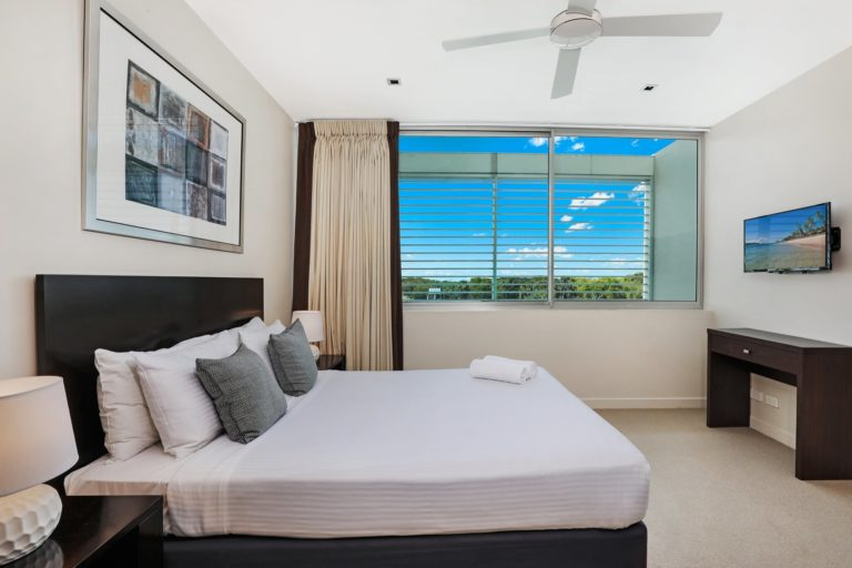 Coolum Beach Accommodation