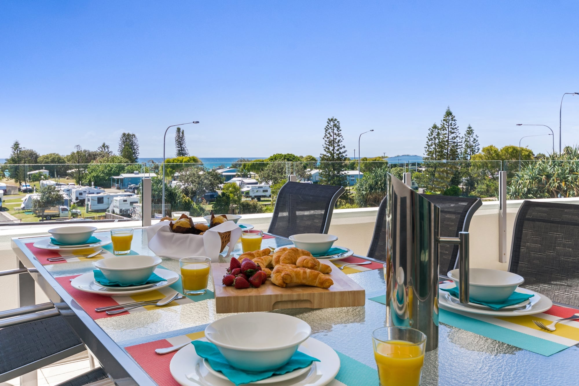 Coolum holiday apartments